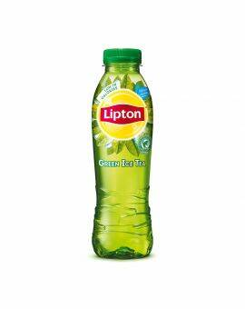 Lipton ice tea green original Bakker Bart